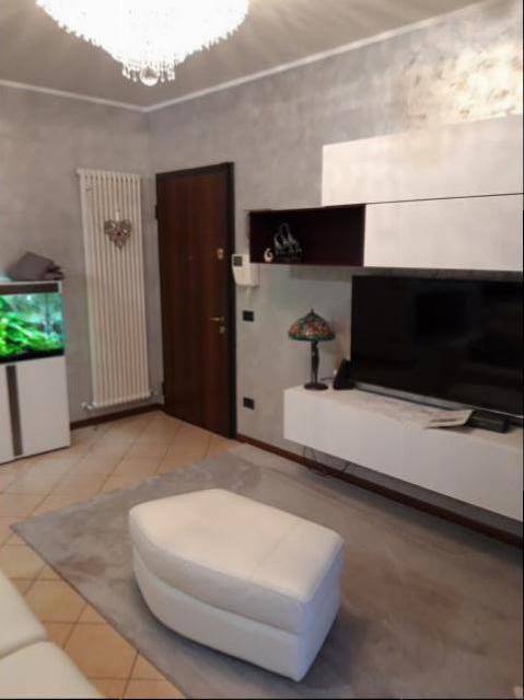 Appartamento affitto Montechiarugolo (PR) - OLTRE 6 LOCALI - 110 MQ