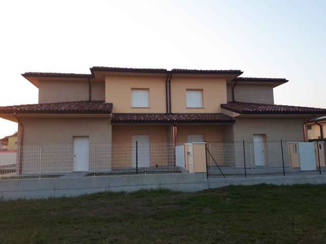 Casa Semindipendente Sant'Ilario d'Enza RE1094463