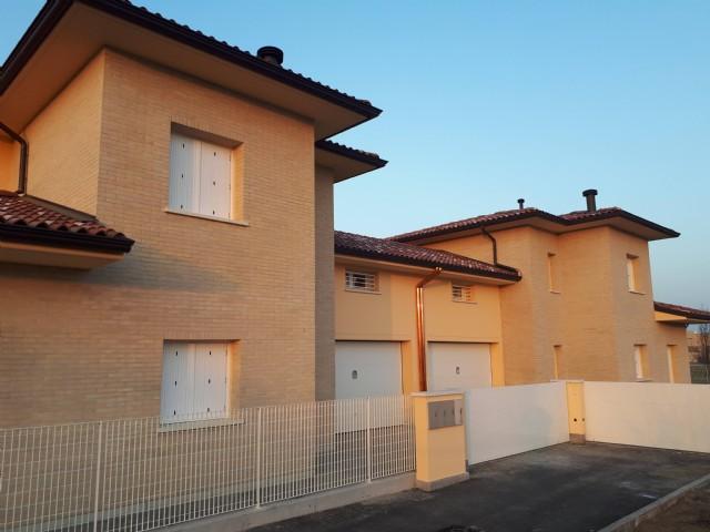 Casa Semindipendente Sant'Ilario d'Enza RE584819