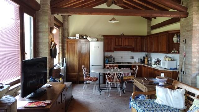 Villa vendita NEVIANO DEGLI ARDUINI (PR) - 7 LOCALI - 150 MQ