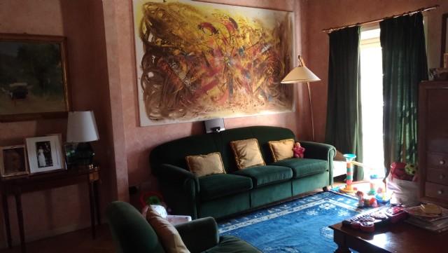 Appartamenti in affitto a parma ultimo livello con for Appartamenti arredati in affitto a parma