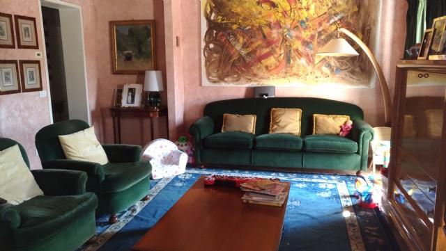 Appartamento affitto Parma (PR) - OLTRE 6 LOCALI - 90 MQ
