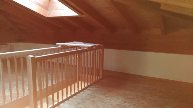 Appartamento affitto Gattatico (RE) - OLTRE 6 LOCALI - 160 MQ